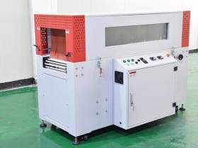 POF热收缩包装机