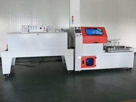 垂直5585热收缩包装机