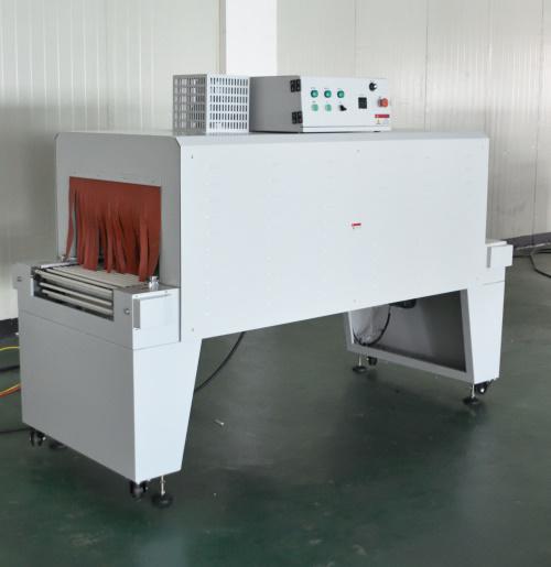 节能型热收缩包装机