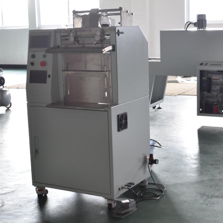 三菱PLC用st语言在大型热收缩包装机应用
