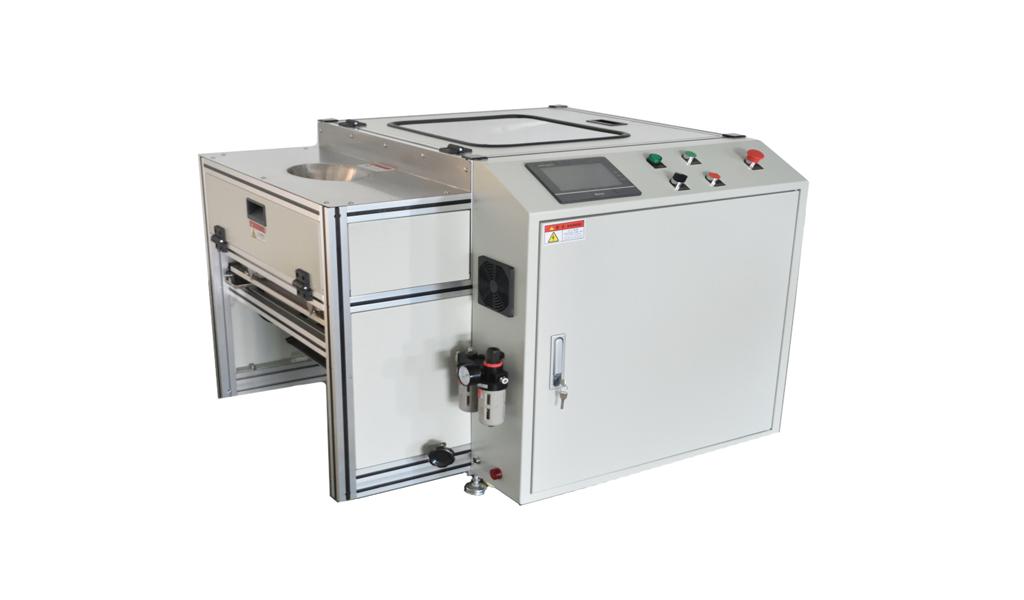JY450筒膜包装机