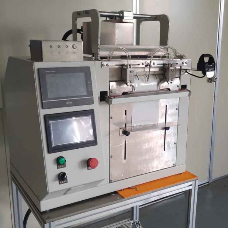自动包装机性能完全代替国外AUTOBAG包装机